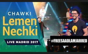 Concert: Madrid